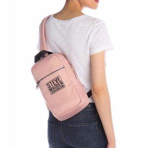 Steve Madden Sling backpack
